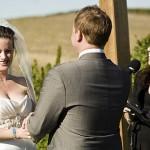 Liz & Josh's wedding